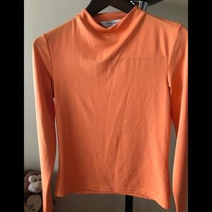 🍊Dalia Collection S/P Long Sleeves Top 🍊